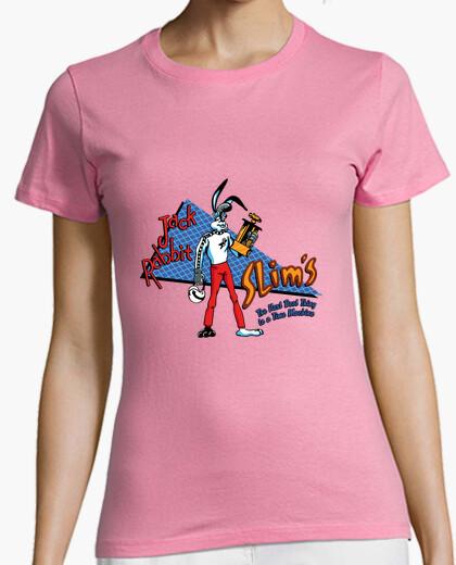 T-shirt jack rabbit snellisce