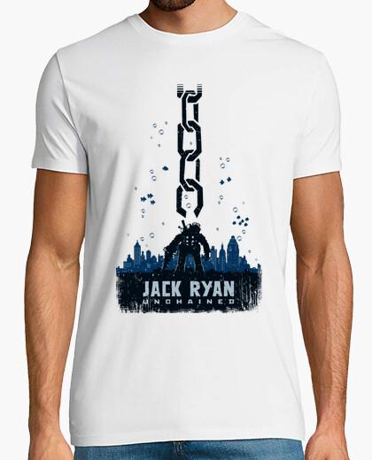 Camiseta Jack Ryan