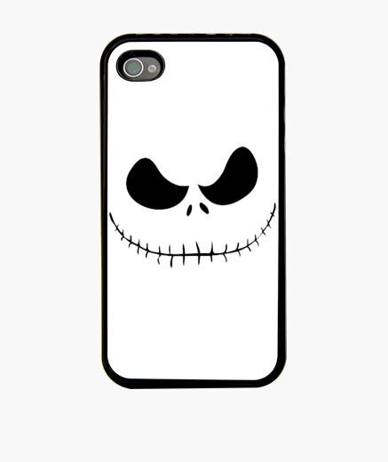 Funda iPhone Jack Skeleton