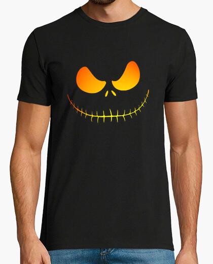 Camiseta Jack Skeleton 3
