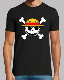 Jack Skeleton One Piece