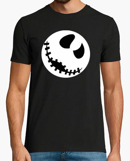 Tee-shirt Jack Skellington