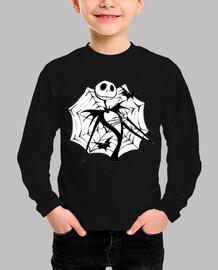 Jack Skellington Camiseta