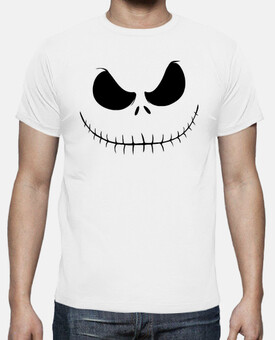 Jack Skellington (chico)