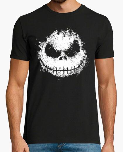 Tee-shirt Jack Skellington (L'Étrange Noël de monsieur Jack)