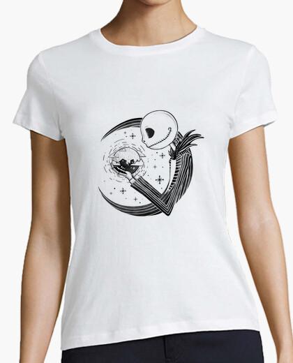 Camiseta Jack´s Dream
