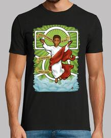 Jaden Smith: el profeta (camisetas chico y chica)