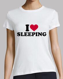 j'adore dormir