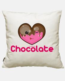 j'adore le chocolat