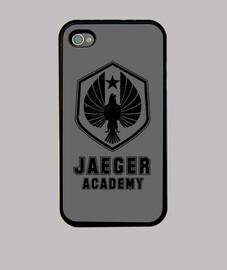 jaeger académie iph4