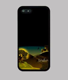 Jaén iPhone5