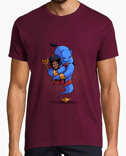 Tee-shirt jafar - shirt homme