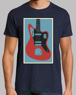 jaguar-gitarre
