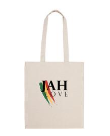 JAH LOVE BAG