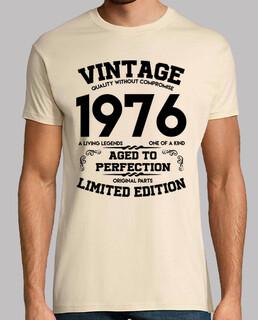 jahrgang 1976 bis zur perfektion original