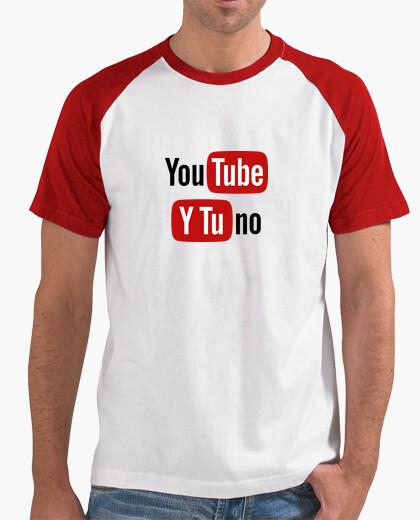 Tee-shirt j'ai eu et vous ne