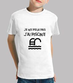 J'ai Piscine / Humour / Citation
