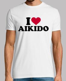 j'aime aikido