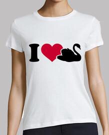 j'aime cygnes
