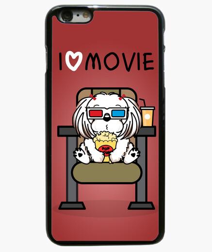 Coque Iphone 6 Plus / 6S Plus j'aime film