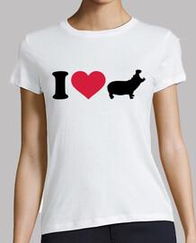 j'aime hippos