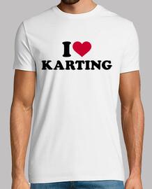 j'aime karting