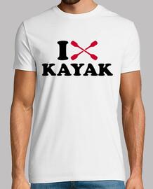 j'aime kayak