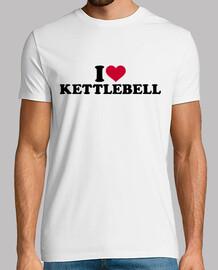 j'aime kettlebell