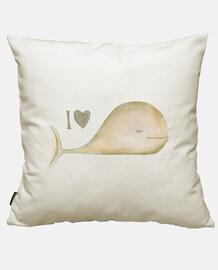 j'aime la baleine