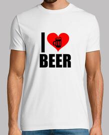J'aime la bière