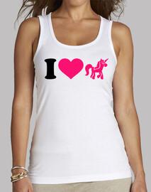 j'aime la licorne