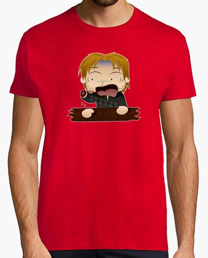 Camiseta Jaime Lannister