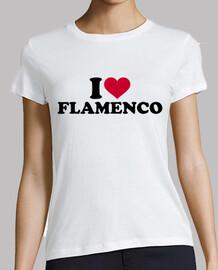 j'aime le flamenco