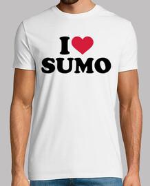 j'aime le sumo