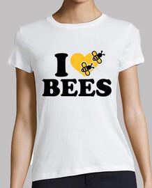 j'aime les abeilles