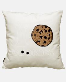 j'aime les cookies