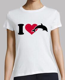 j'aime les dauphins