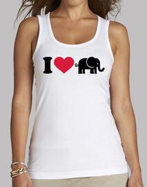j'aime les éléphants