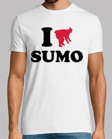 j'aime les sports de sumo
