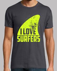 j'aime les surfeurs - lima