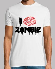 J'aime les zombies
