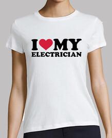 j'aime mon électricien