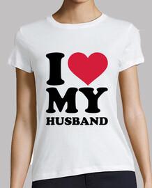 j'aime mon mari