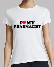 j'aime mon pharmacien