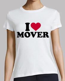 j'aime mover