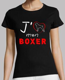 jaime my boxer