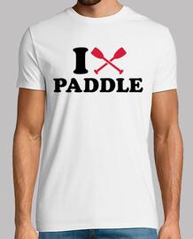 j'aime paddle