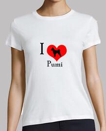 J'aime Pumi