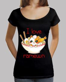 j'aime ramewn