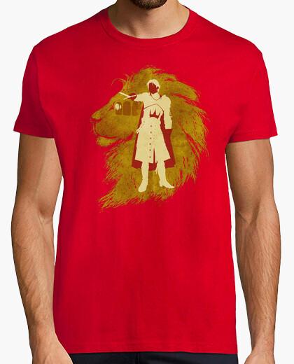 Camiseta Jaime shadow